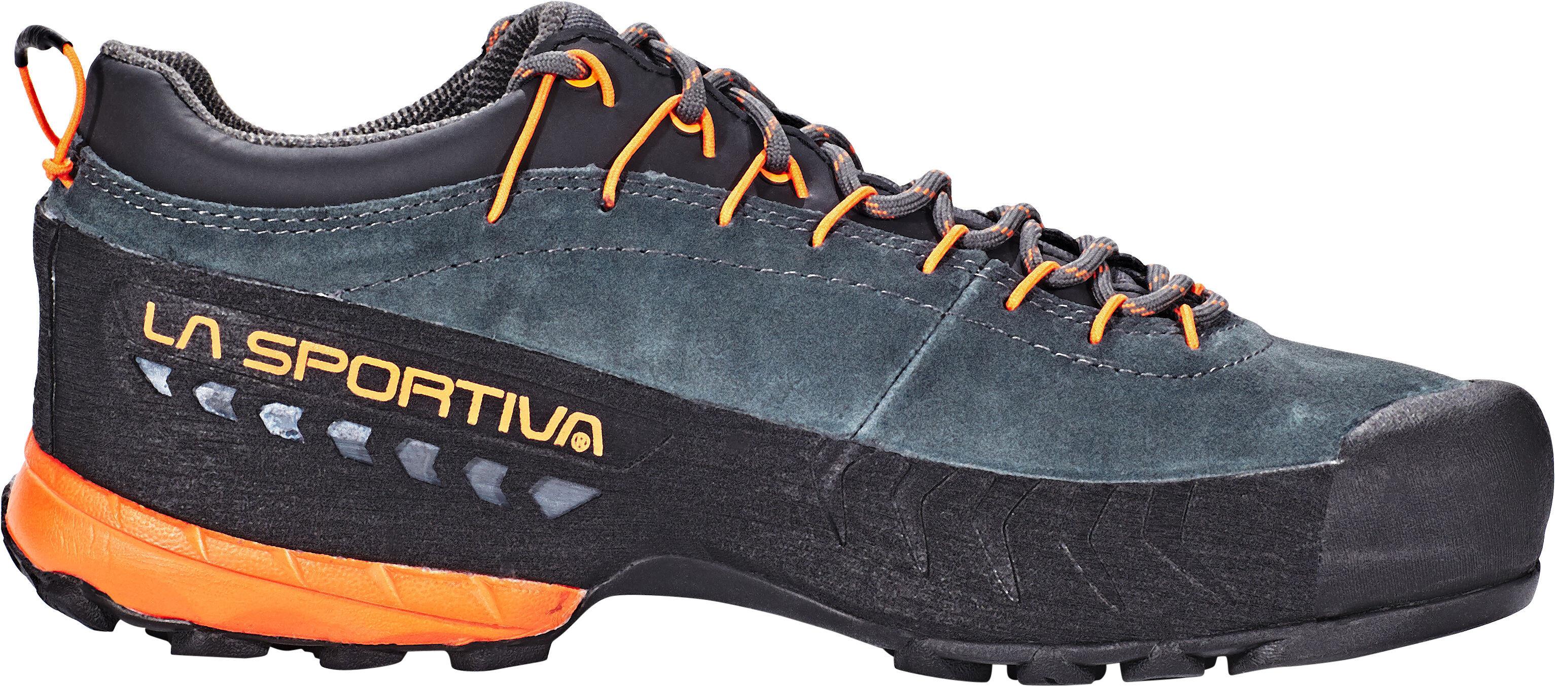 La Sportiva TX4 GTX - Calzado Hombre - gris naranja  e3d3607e7b26
